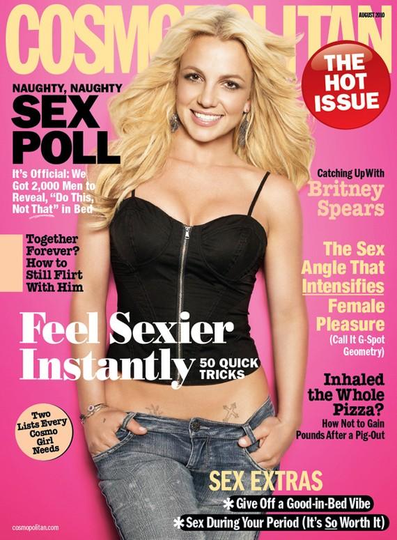 Britney Spears quyết không cho con nối nghiệp mình - ảnh 1