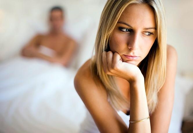 Rối loạn chức năng tình dục ở nữ giới - ảnh 1