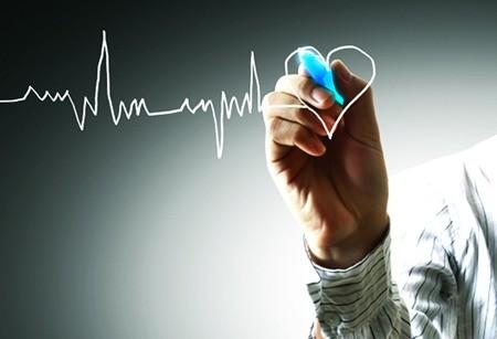 Chuyện 'yêu' với người bị bệnh tim - ảnh 2