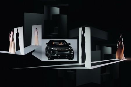 Cận cảnh Range Rover Evoque bản 'bà xã' Beck - ảnh 3