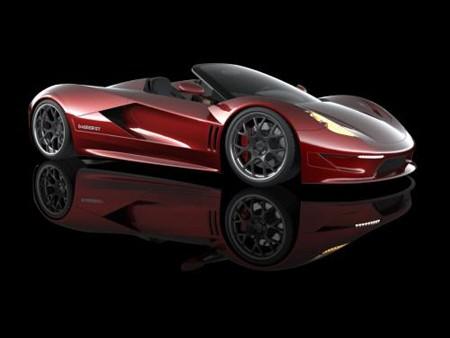 Dagger GT - siêu xe nhanh nhất thế giới - ảnh 9