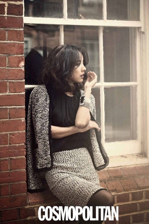 Lee Hyori quyến rũ ở mọi góc nhìn - ảnh 9