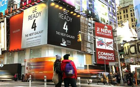 Samsung bán được 10 triệu chiếc Galaxy S4 1 tháng? - ảnh 1