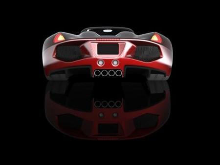 Dagger GT - siêu xe nhanh nhất thế giới - ảnh 11
