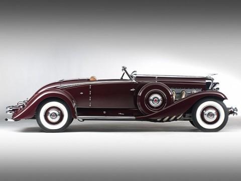Ngắm xe cổ Duesenberg 1935 có giá 4,5 triệu USD - ảnh 5