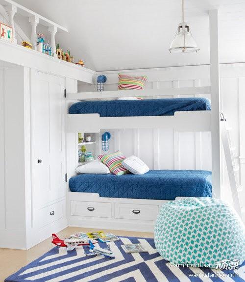 Mẫu phòng ngủ cực xinh cho bé yêu - ảnh 22