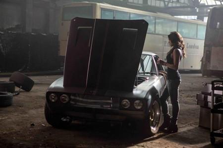 Tìm hiểu dàn xe trong Fast&Furious 6 - ảnh 3