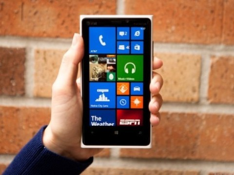 5 smartphone cao cấp bán chạy nhất tháng 2 - ảnh 4