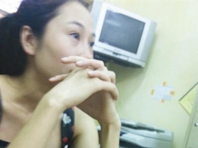 Người mẫu Hồng Hà chỉ bị phạt 100.000 đồng cho hành vi bán dâm