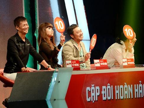 Quang Dũng 'nói kháy' giới tính Lê Hoàng - ảnh 1