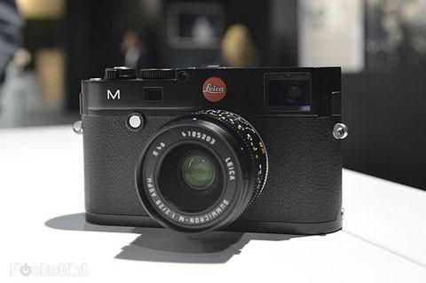 Kết quả thử nghiệm cảm biến làm buồn lòng fan Leica - ảnh 1