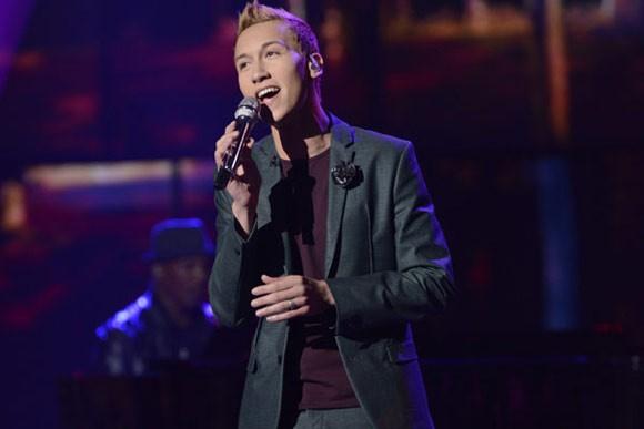 American Idol: Trầm lắng với đêm nhạc The Beatles - ảnh 9