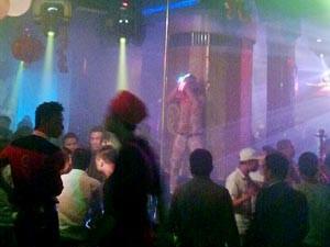 """Các quán bar, vũ trường là nơi dễ bị lợi dụng để sử dụng ma túy trong đó có """"tài mà"""". Ảnh: Trần Huy"""