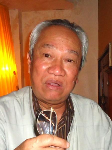 PGS - TS Nguyễn Đỗ Bảo
