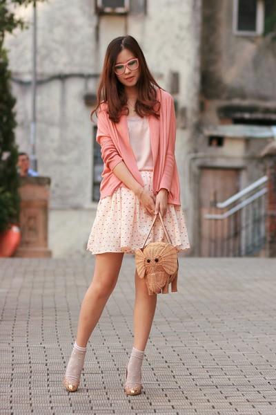 Mix đồ chất như blogger thời trang Hồng Kông - ảnh 28
