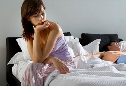 Những trở ngại khi 'yêu' của phụ nữ sau ung thư - ảnh 2