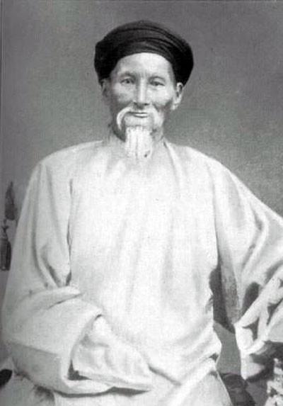 Phan Thanh Giản - vị tiến sĩ đầu tiên ở Nam kỳ