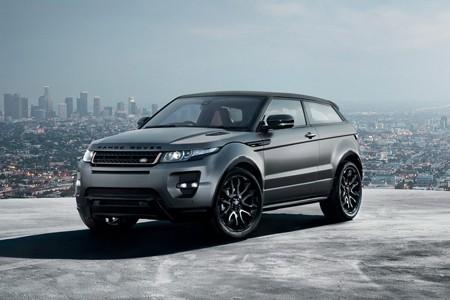 Cận cảnh Range Rover Evoque bản 'bà xã' Beck - ảnh 1