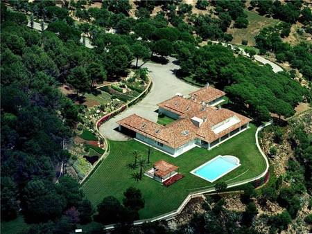 Ngôi biệt thự 45 triệu USD trên được thiết kế với kiểu dáng hiện đại