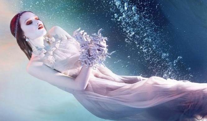 Những bức ảnh dưới nước đẹp mê hồn - ảnh 15