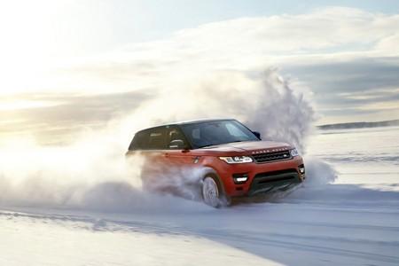Range Rover Sport 2014 'phong độ' hơn - ảnh 9
