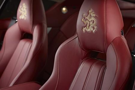 Aston Martin trình làng bản đặc biệt Dragon 88 - ảnh 9