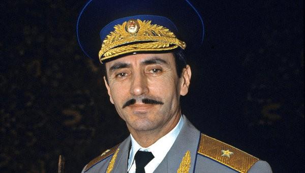 Tổng thống tự phong đầu tiên của Chechnya là Dzhokhar Dudaev cũng chết vì điện thoại