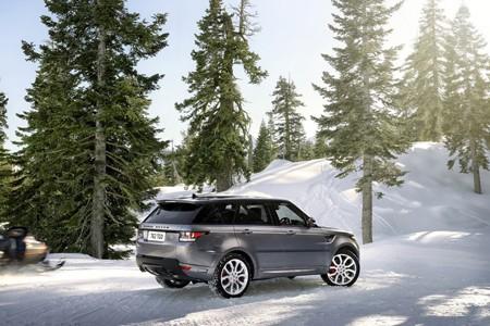 Range Rover Sport 2014 'phong độ' hơn - ảnh 15