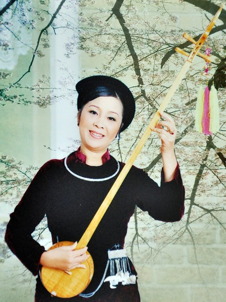"""Dương Liễu thể hiện rất ngọt dân ca Tày, làn điệu Sli, Lượn, Giá hai… khiến nhiều người lầm tưởng chị là phụ nữ Tày. Chị sinh ra, lớn lên ở huyện Phục Hòa, tỉnh Cao Bằng, trong bản nhỏ quy tụ nhiều dân tộc anh em nên dù là người Kinh nhưng Dương Liễu có thể nói thạo tiếng Tày, tiếng Nùng. Mỗi khi nghe chị hát, đồng bào dân tộc lại khen: """"Hát đây lố"""" (Hát rất hay)"""