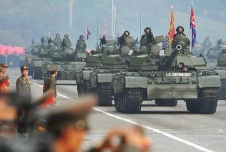 Triều Tiên không đủ sức nhấn chìm Seoul, Washington trong biển lửa - ảnh 2