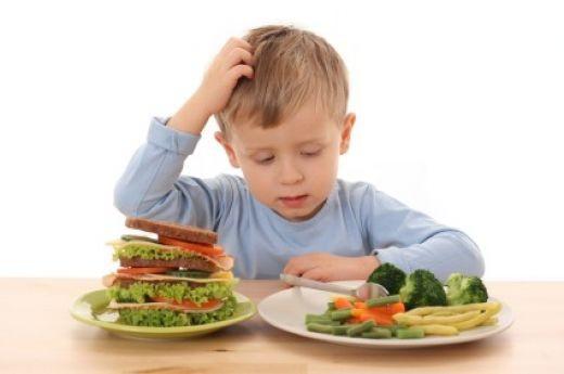 Những thực phẩm gây ra hành vi xấu ở trẻ - ảnh 2