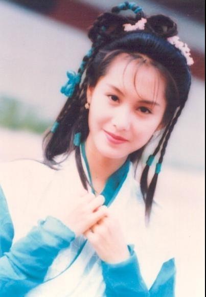 Ngắm mỹ nhân cổ trang trên màn ảnh Hoa ngữ - ảnh 9