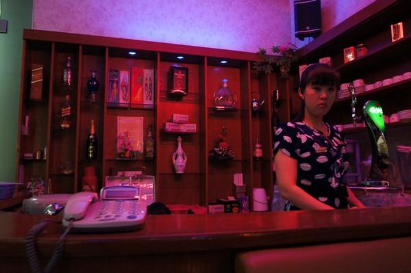 Nhà hàng Triều Tiên giữa lòng Hà Nội - ảnh 7