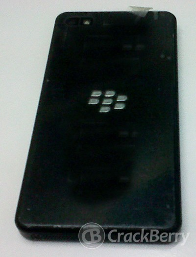 BlackBerry 10 cảm ứng hoàn toàn - ảnh 3