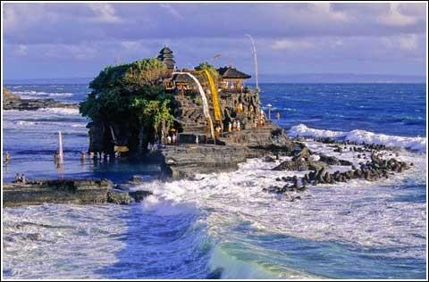 """Lạc vào """"Thiên đường nhiệt đới"""" Bali - ảnh 7"""