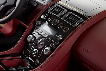 Aston Martin trình làng bản đặc biệt Dragon 88 - ảnh 6