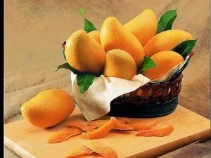 Thực phẩm ngăn ngừa ung thư vú - ảnh 1