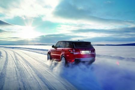 Range Rover Sport 2014 'phong độ' hơn - ảnh 6
