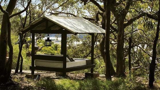Biệt thự yên bình kiểu Úc - ảnh 4