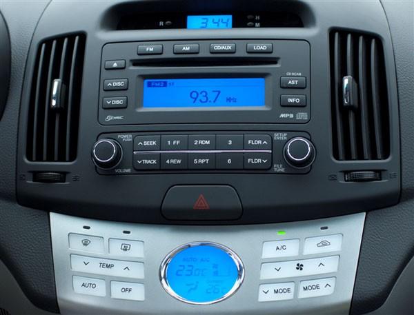 Hệ thống điều khiển âm thanh