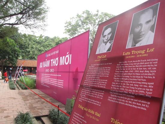 Sắn sàng cho Ngày thơ Việt Nam - ảnh 4