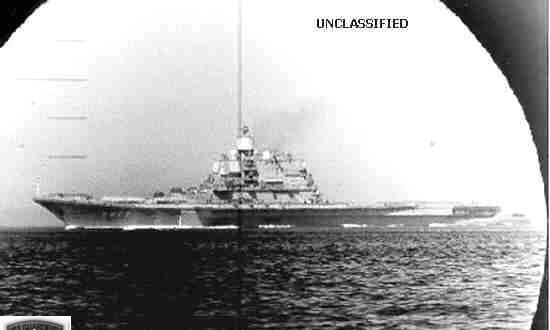 Tuần dương hạm hạng nặng chở máy bay Kiev