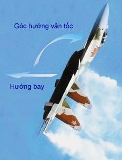 'Rắn hổ mang' SU -27 và chiến thuật siêu cơ động - ảnh 2