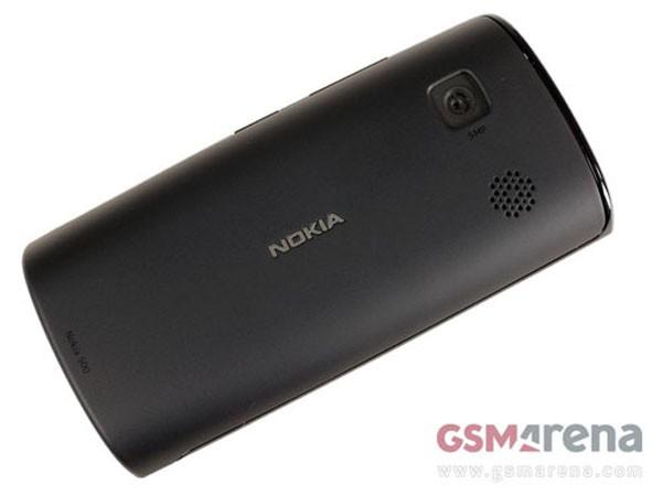Hé lộ Nokia 803 với camera 'khủng' nhất - ảnh 1