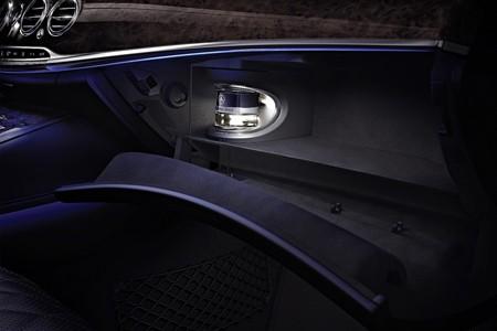 'Ngó' nội thất siêu sang của Mercedes S-Class 2014 - ảnh 6