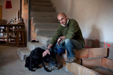 Nhà làm phim Costis Mitsotakis – người duy nhất không mua vé số