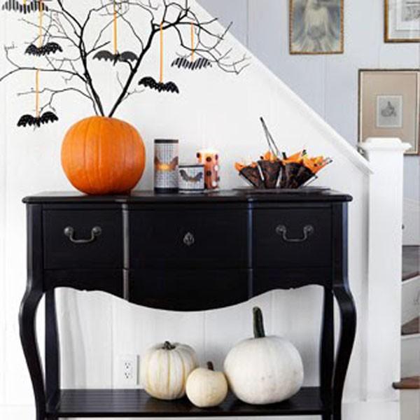 Ý tưởng cho ngày Halloween trọn vẹn - ảnh 26