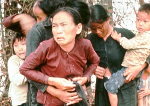 45 năm vụ thảm sát Mỹ Lai trên báo Mỹ - ảnh 3