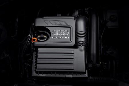Lộ tân binh Audi A3 g-tron - ảnh 6