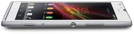 Sony vén màn smartphone tầm trung Xperia SP, Xperia L - ảnh 7